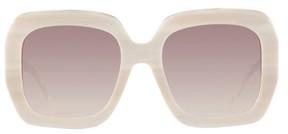 Alice + Olivia Lexington Sunglasses