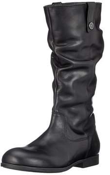 Birkenstock Womens Sarnia High Closed Toe Knee High Fashion Boots.