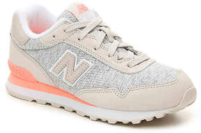New Balance 515 Toddler & Youth Sneaker - Girl's