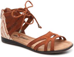 Minnetonka Girls Meri Toddler & Youth Sandal