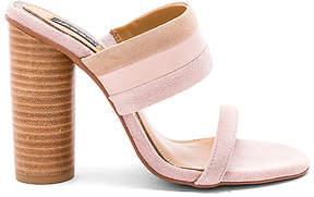 Jaggar Fusion Cylinder Heel