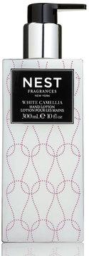 NEST Fragrances White Camellia Hand Lotion, 10 oz.