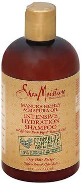 Shea Moisture Sheamoisture SheaMoisture Manuka Honey Shampoo