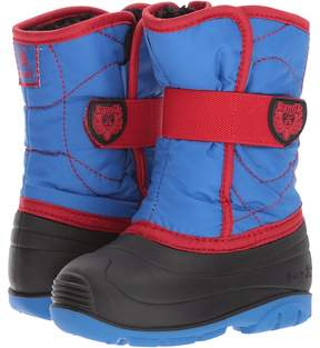Kamik Snowbug 3 Boys Shoes