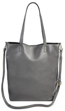 Mossimo Supply Co. Women's Cross Body Tote Handbag - Mossimo Supply Co.