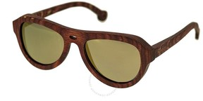 Spectrum Keaulana Wood Sunglasses