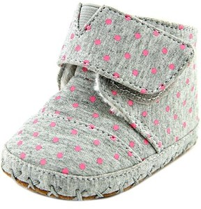Toms Cuna Round Toe Canvas Winter Boot.