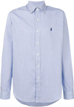Polo Ralph Lauren micro-striped shirt