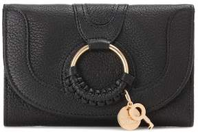 See by Chloe Hana leather wallet
