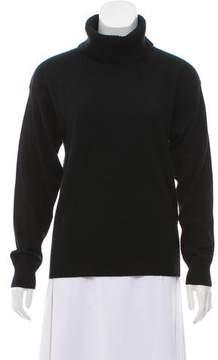 Strenesse Cashmere Turtleneck Sweater