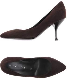 Vicini Pumps