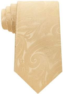 Michael Kors Total Paisley Necktie