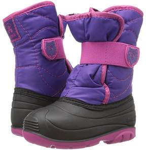 Kamik Snowbug 3 Girls Shoes