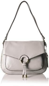 Vince Camuto Adina Medium Leather Shoulder Bag