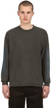 Yeezy Calabasas Jersey Long Sleeve T-Shirt