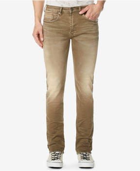 Buffalo David Bitton Men's Driven-x Relaxed Straight Stretch Jeans