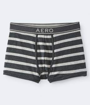 Aeropostale Thick Stripe Knit Trunks