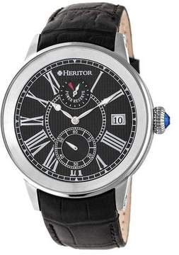 Heritor Men's Automatic HR4302 Madison Watch