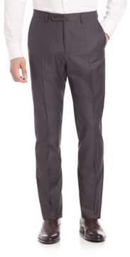 Incotex Bill Luxe Twill Dress Pants