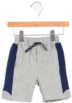 Kenzo Boys' Logo Shorts w/ Tags
