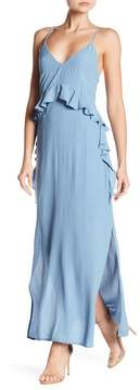 Elliatt Rapture Maxi Dress