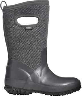 Bogs Crandall Wool Boot