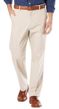Dockers Signature D4 Relaxed-Fit Cotton-Blend Pants