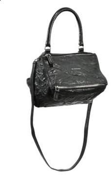 Givenchy Pandora Small Pepe Leather Shoulder Bag
