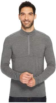 Royal Robbins Long Distance 1/4 Zip Men's Long Sleeve Pullover