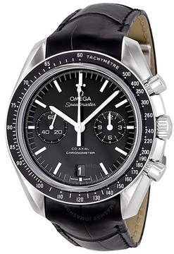 Omega Speedmaster Moonwatch Co-Axial Chronograph Men's Watch