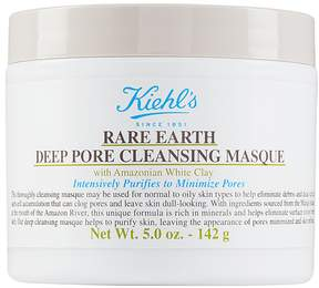 Kiehl's Rare Earth Pore Cleansing Masque for Normal to Oily Skin