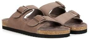 Dr. Scholl's Men's Finn Footbed Sandal