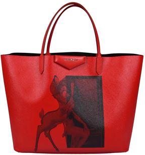 Givenchy Antigona Shopping Large Bag