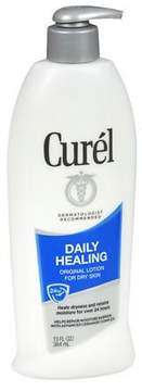 Curel Daily Lotion for Dry Skin Original