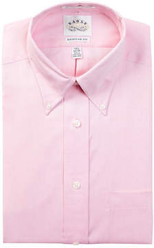 Eagle Solid Regular Fit Dress Shirt