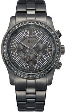 JBW Mens Black Bracelet Watch-J6337d