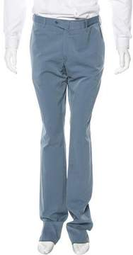 Incotex Flat Front Pants w/ Tags