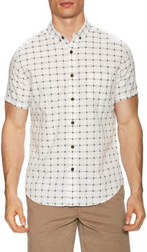 Life After Denim Men's Strand Printed Sportshirt
