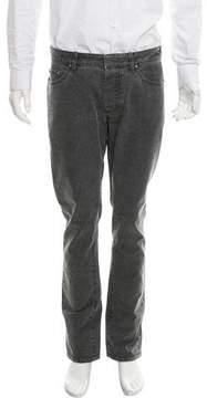 Balenciaga Cropped Skinny Jeans