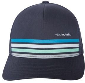 Travis Mathew Men's 'Hoover' Hat - Blue