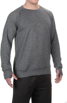 Brooks Joyride Sweatshirt - Merino Wool (For Men)