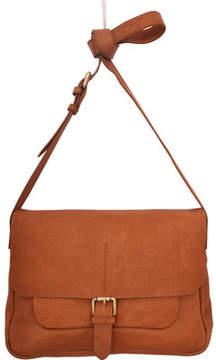 Latico Leathers Blake Messenger Bag 3801 (Women's)