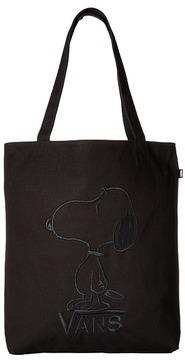 Vans Peanuts Tonal Tote Tote Handbags