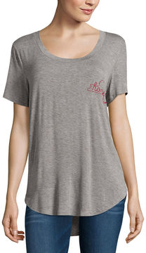 Fifth Sun New York Graphic T-Shirt- Juniors