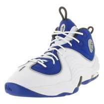 Nike Air Penny Ii (gs) Basketball Shoe.