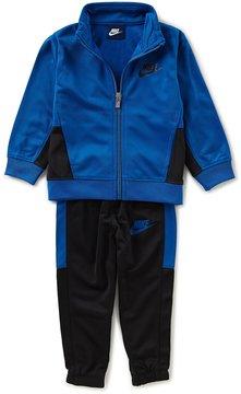 Nike Baby Boys 12-18 Months Futura Track Jacket & Pant Set
