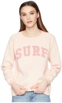 Billabong Surf Fleece Women's Fleece