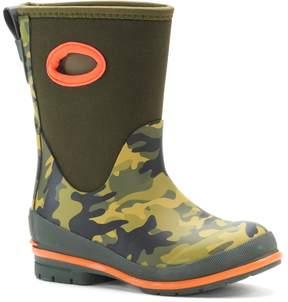 Western Chief Neoprene Boys' Waterproof Rain Boots
