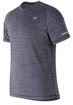 New Balance Men's MT73233 Seasonless Short Sleeve Tee