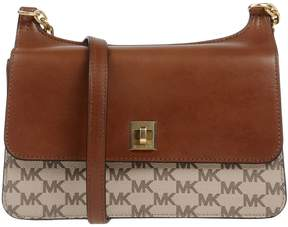 MICHAEL Michael Kors Handbags - BROWN - STYLE